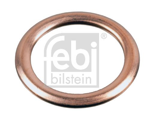 FEBI BILSTEIN  44850 Anello di tenuta, vite di scarico olio Ø: 22,0mm, Spessore: 2,0mm, Diametro interno: 16,0mm
