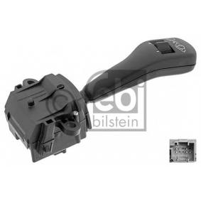 Wiper Switch with OEM Number 61 31 8 363 664