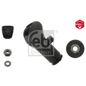 Gear knob 45650