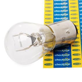Bulb, stop light P21/4W, BAY15d, 12V, 21/5W 008528100000 MERCEDES-BENZ CLC (CL203)