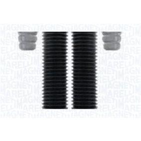 2009 Mazda 3 BK 1.6 Dust Cover Kit, shock absorber 310116110101