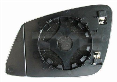 Rückspiegelglas TYC 303-0121-1 8717475089905