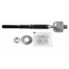 Tie Rod Axle Joint Length: 180mm with OEM Number 48521 3U025
