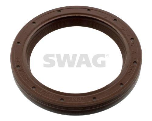 SWAG  40 93 1144 Wellendichtring, Kurbelwelle Innendurchmesser: 42,0mm, Ø: 55,0mm