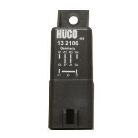 Relais, Glühanlage Spannung: 12V mit OEM-Nummer 038 907 281 D