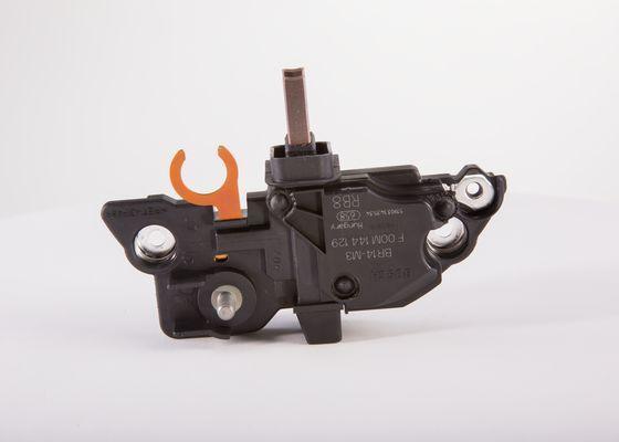 Lichtmaschinenregler F 00M 144 129 BOSCH BR14M3 in Original Qualität