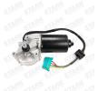 Ablaktörlő motor STARK 7700686 elöl