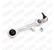 STARK Lenker, Radaufhängung SKCA-0050037 für AUDI A4 Cabriolet (8H7, B6, 8HE, B7) 3.2 FSI ab Baujahr 01.2006, 255 PS