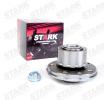 STARK SKWB0180128 Radlagersatz VW TOUAREG Bj 2012