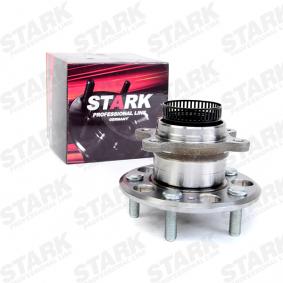Wheel Bearing Kit Ø: 148mm, Inner Diameter: 30,0mm with OEM Number 527302H000