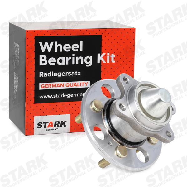 Hub Bearing STARK SKWB-0180281 expert knowledge