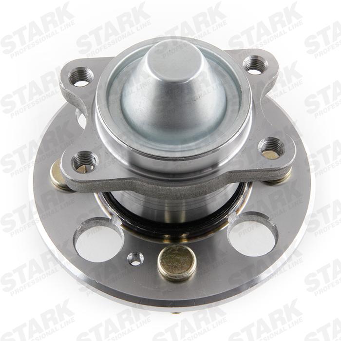 Hub Bearing STARK SKWB-0180281 4059191281947