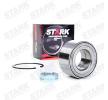 STARK Vorderachse beidseitig, mit integriertem magnetischen Sensorring SKWB0180151