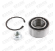 Axle shaft bearing STARK 7700992 Front Axle, Left, Right, with integrated magnetic sensor ring
