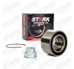 STARK Vorderachse beidseitig, mit integriertem magnetischen Sensorring SKWB0180216