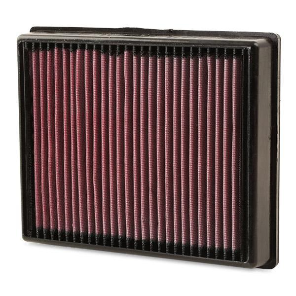 Luftfilter K&N Filters 33-5000 24844330154