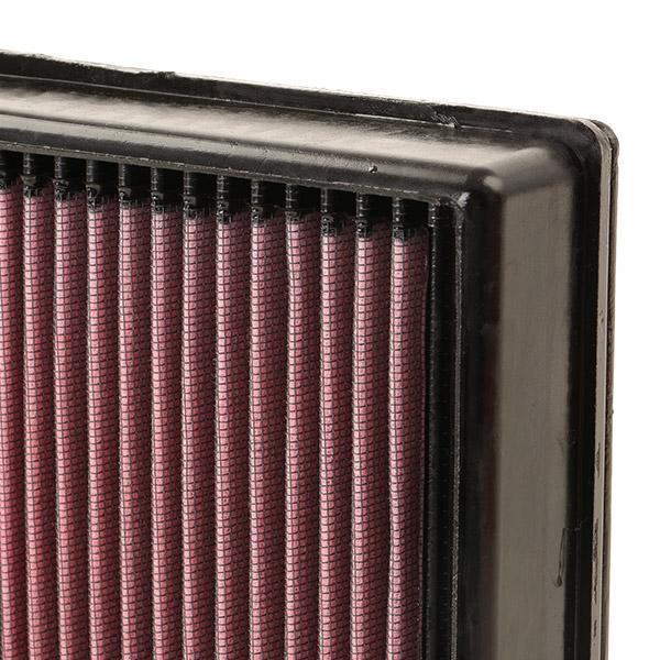 33-5000 K&N Filters mit 26% Rabatt!