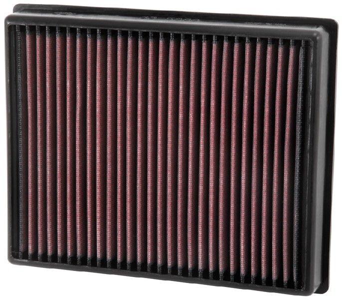 Artikelnummer 33-5000 K&N Filters Preise