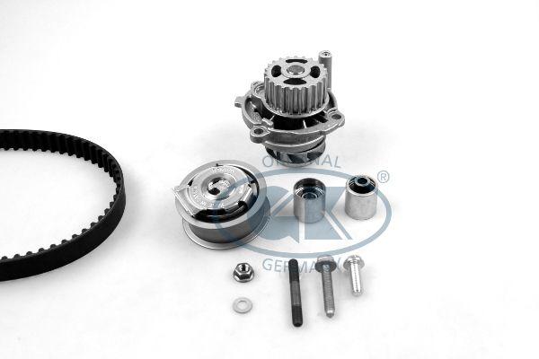 Zahnriemen Kit + Wasserpumpe K980130B GK 980130 in Original Qualität