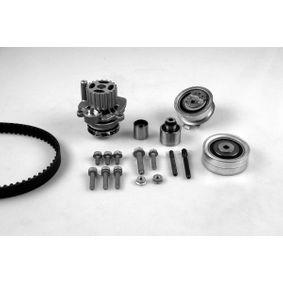 Kit cinghia distribuzione, pompa acqua Largh.: 25mm con OEM Numero 03L 198 119D