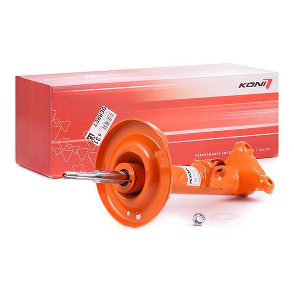 Amortiguadores KONI 8750-1077 conocimiento experto