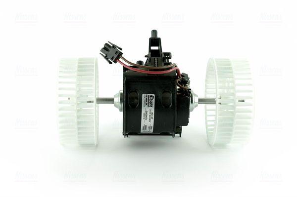 Lüftermotor NISSENS 87117 5707286379015