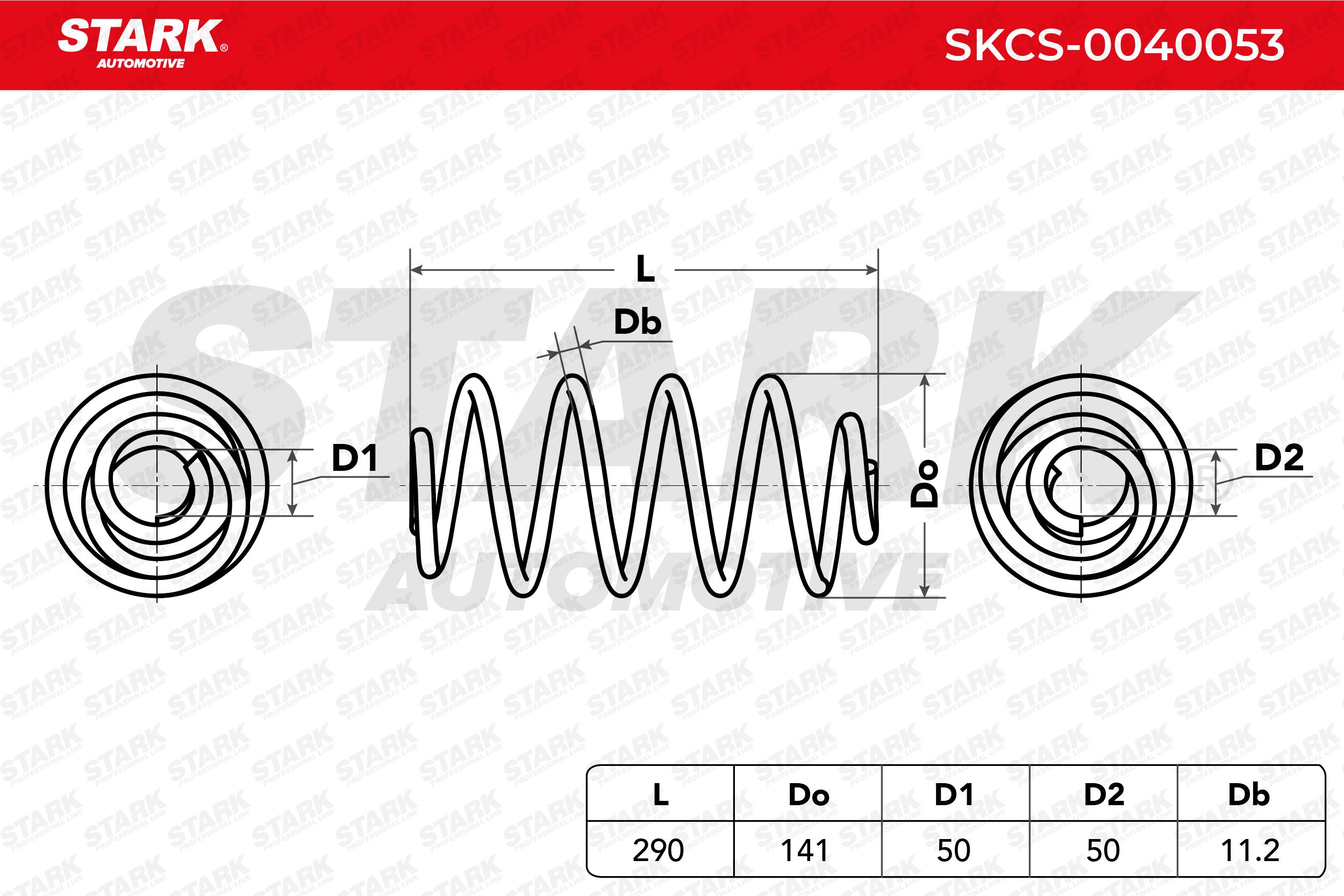Artikelnummer SKCS-0040053 STARK Preise