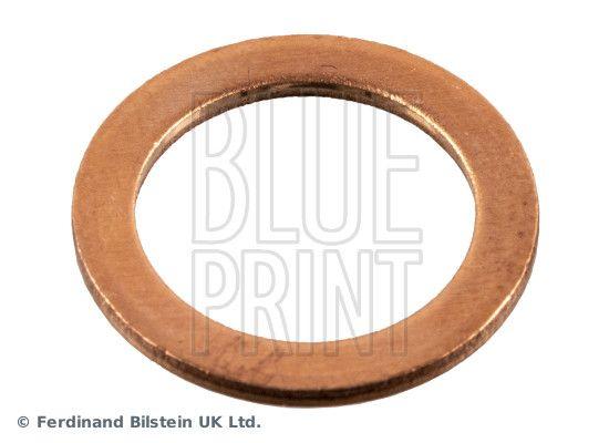 BLUE PRINT  ADA100105 Anillo de junta, tapón roscado de vaciado de aceite Ø: 20,0mm, Espesor: 1,5mm, Diám. int.: 14,0mm