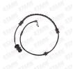 STARK Vorderachse beidseitig SKWW0190043