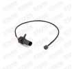 STARK Vorderachse SKWW0190071