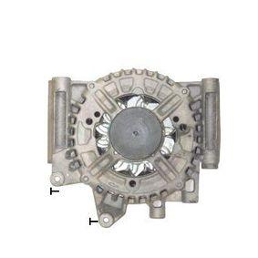 Generator Rippenanzahl: 6 mit OEM-Nummer A0131549002