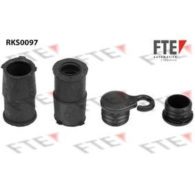 Führungshülsensatz, Bremssattel mit OEM-Nummer 8V0698647
