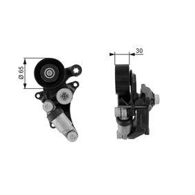 Belt Pulley, crankshaft TVD1051 PUNTO (188) 1.2 16V 80 MY 2004