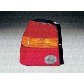 Lampenträger, Heckleuchte mit OEM-Nummer 6H0945258
