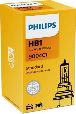 Bulb, spotlight PHILIPS GOC47074430 expert knowledge