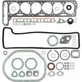 Dichtungsvollsatz, Motor mit OEM-Nummer 1230500167