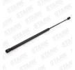Muelle de maletero STARK 7708843 Fuerza eyección: 450N