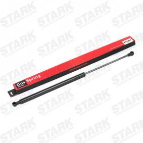 Muelle neumático, maletero / compartimento de carga Nº de artículo SKGS-0220206 120,00€