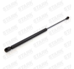 Gas struts STARK 7709063 Left and right, Eject Force: 450N