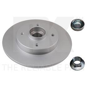 Brake Disc Article № 311952 £ 140,00