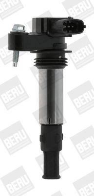 Einzelzündspule ZSE174 BERU 0040102174 in Original Qualität