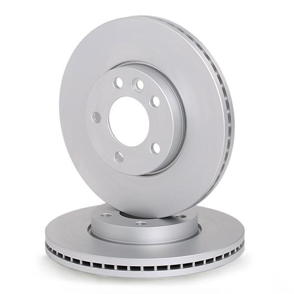 Disc Brakes A.B.S. 17524 8717109261196