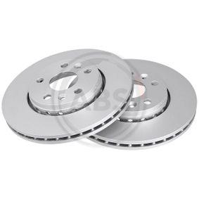 Brake Disc Article № 17980 £ 140,00