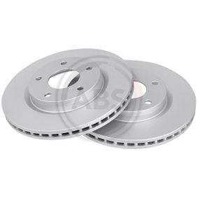 Brake Disc 18110 JUKE (F15) 1.5 MY 2021