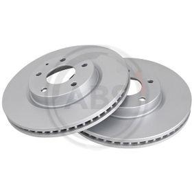 Brake Disc Article № 18216 £ 140,00