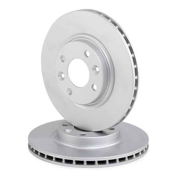 Disc Brakes A.B.S. 18316 8717109623925