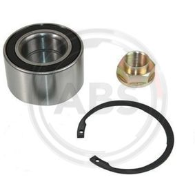 Wheel Bearing Kit with OEM Number 44300S5A008