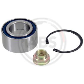 Wheel Bearing Kit with OEM Number 44300S5A004