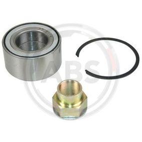Wheel Bearing Kit 200309 PANDA (169) 1.2 MY 2008