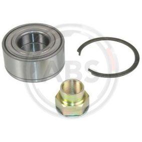 Wheel Bearing Kit 200310 PUNTO (188) 1.2 16V 80 MY 2004